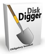 Diskdigger Скачать Программу - фото 2